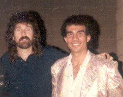 "BRAD DELP, ""BOSTON"" LEAD VOCALS"