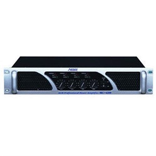 Aolong Mc-4250 Power Anfi 4x370 Watt