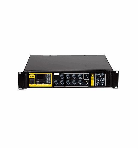 BOTS BT-2550 Hat Trafolu 550 Watt 6 Bölgeli Amfi