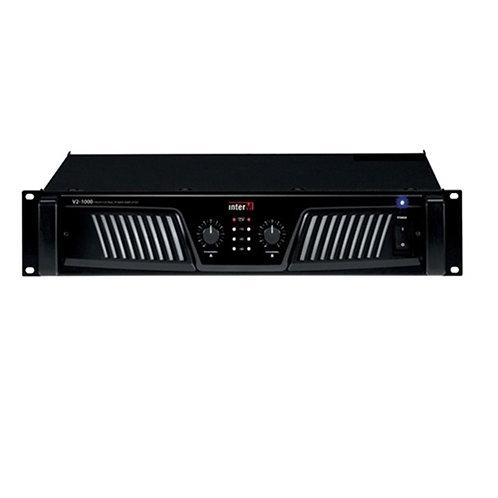 İnter-m V2-1000 600 Watt Power Amplifikatör