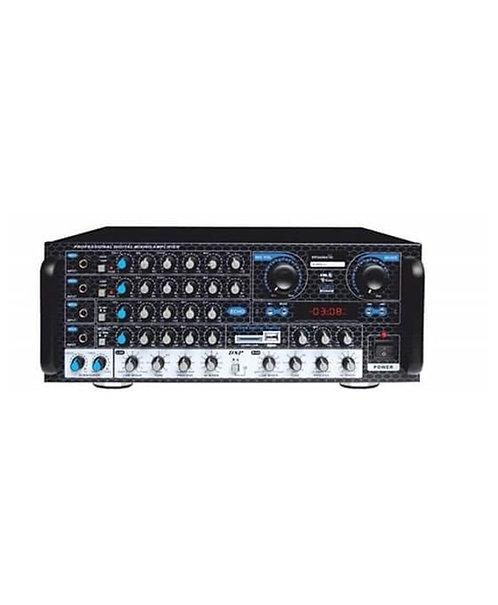 Osawa K-902U Stereo Anfi 200Watt USB/MP3/SD