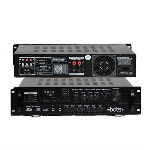 Bots Sk-1250 Anfi 2x125 Watt 220/12 Volt