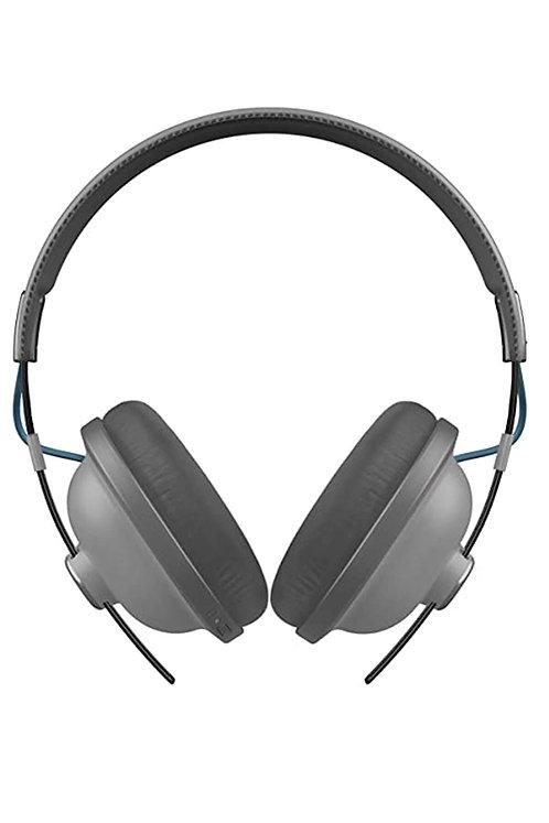 Panasonic RP-HTX80BE-H Kablosuz Bluetooth Kulak Üstü Kulaklık (Gümüş)