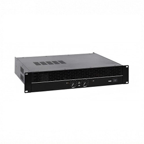 Eagletech Q-1000 Power Anfi 2x500 Watt 4 Ohm