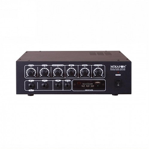 Mikafon B052U Amfi 50 Watt Usb