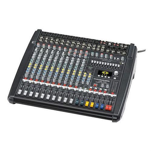 nacord - CMS 1000-3 10 Kanal Deck Mikser