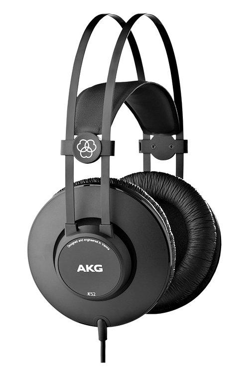 Akg K52 Stereo Kulaklık
