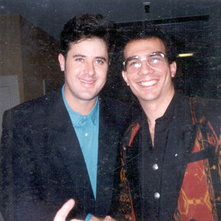 Country Music Star Vince Gill