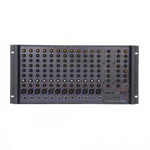 Startech Tiger-3000 Power Mikser Anfi 4x750 Watt