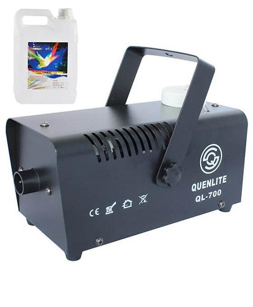 Quenlite QL-700LK Sis Makinası 700 Watt 5 Litre Likit Hediyeli