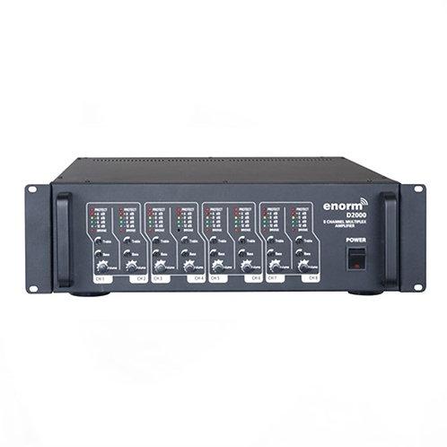 Enorm D2000 Power Anfi 8x225 Watt