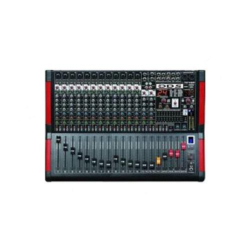 DDS D-16 P-4000DSP Power Mikser Amfi 2x2000 Watt 16 Kanal