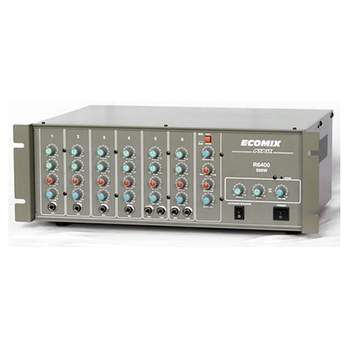 Atak Ecomix R6400 Cami Anfisi 300 Watt