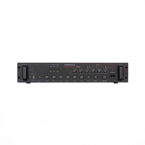 Startech ASC-360Z Anfi Mikser 5 Bölgeli 360 Watt 100 Volt
