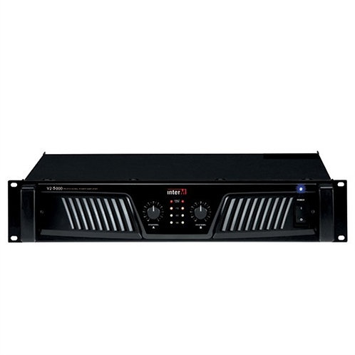 İnter m V2-5000 Power Anfi 2x1700 Watt