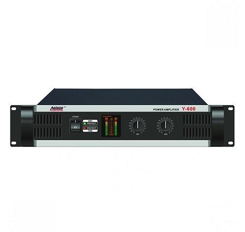 Aolong Y-1200 Power Anfi 2x1900 Watt