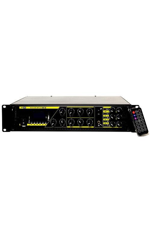 Hepa Merz Hm-150 - 150 Watt 6 Bölgeli Anfi Usb Bluetooth