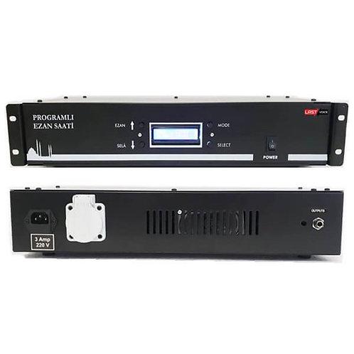 Lastvoice Cm-114 Ezanmatik Ezan Okuyan Cihaz ( Dahili Hoparlörlü )