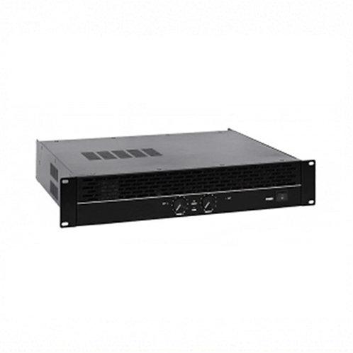 Eagletech Q-1500 Güç Amplifikatörü 2x750 Watt 4 Ohm