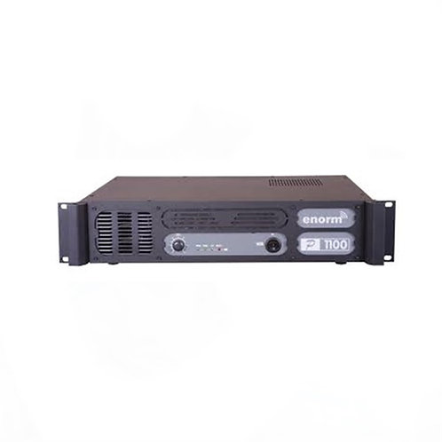 Enorm Q4250V Power Anfi 4×500 Watt 100 Volt