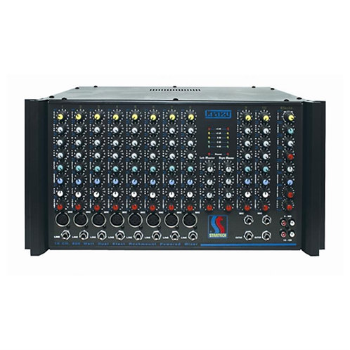 Startech Crazy Usb C1200 Power Mikser Anfi 2x600 Watt