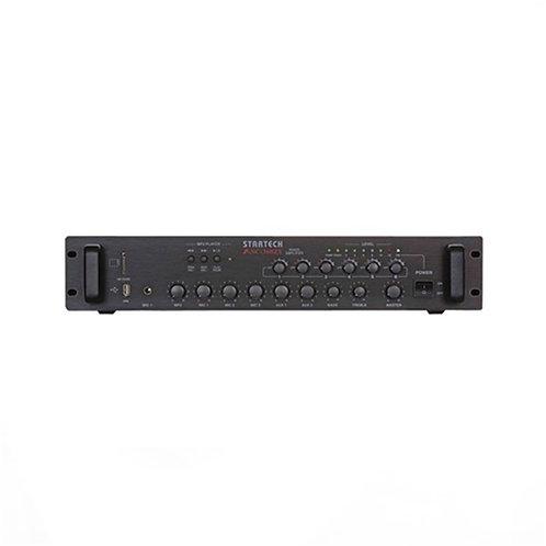 Startech ASC-360ZV Anfi Mikser 6 Bölgeli 360 Watt 100 Volt