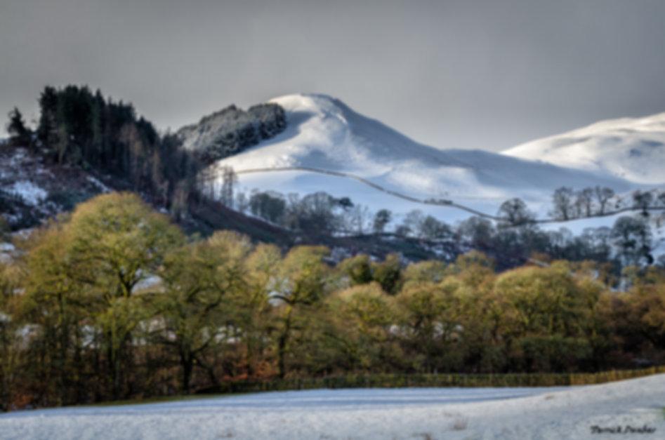 Tynron Doon-Dumfriesshire-Scotland_By De