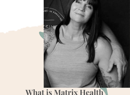 What is Matrix Health and Fitness? How can they help you?