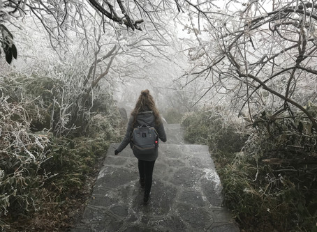 5 Tips for Beating the Cold this Winter...