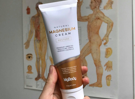 Why should you be using Magnesium?