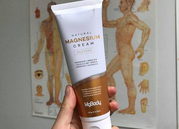 MgBody Magnesium Cream