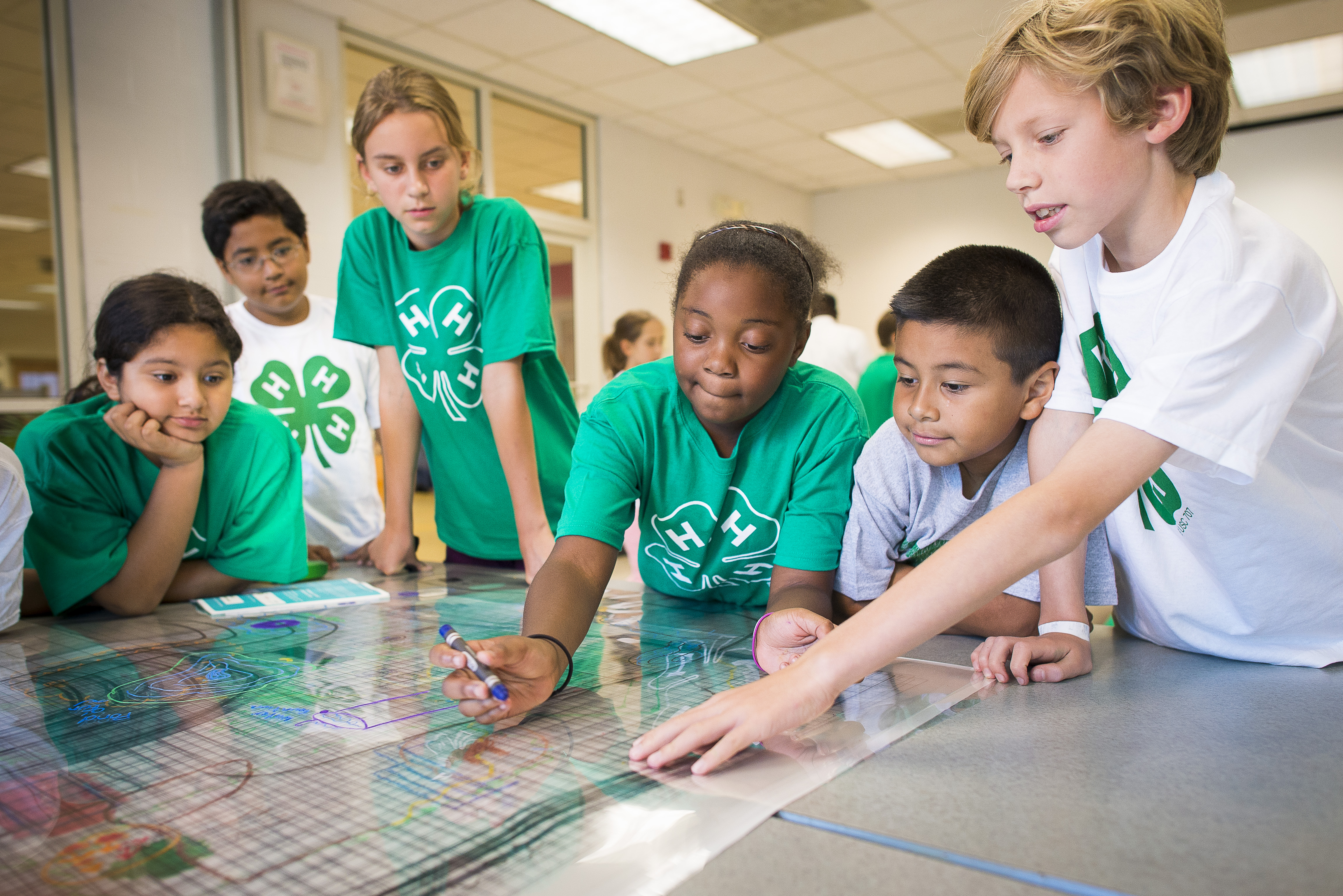 4-H Learning