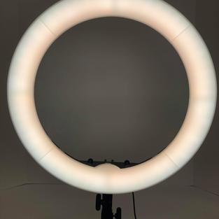 Lighting: Ring Light