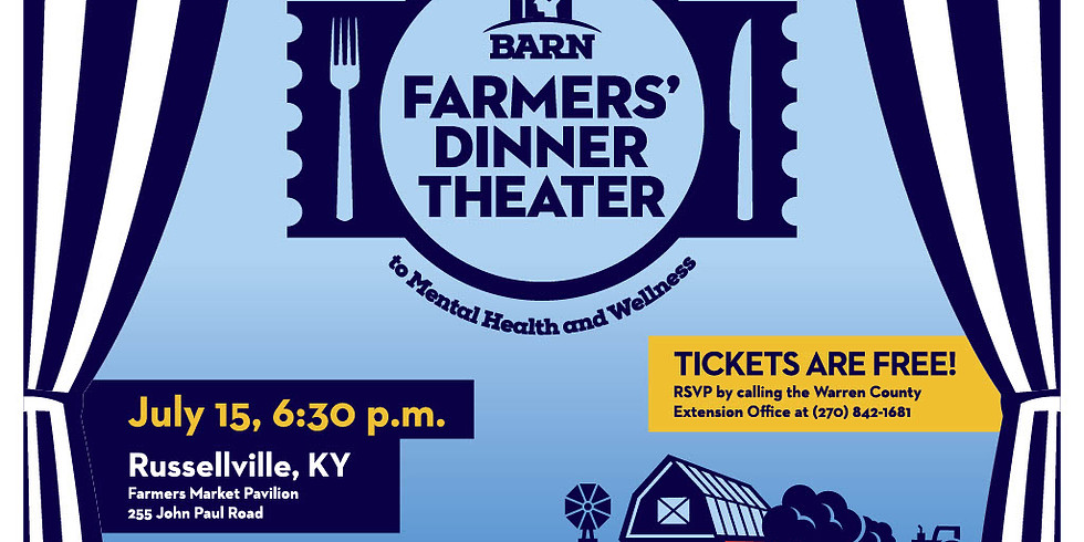Farmers' Dinner Theater