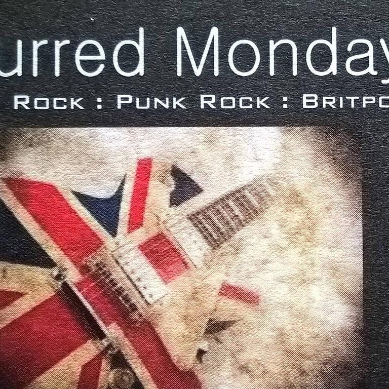Blurred Mondays