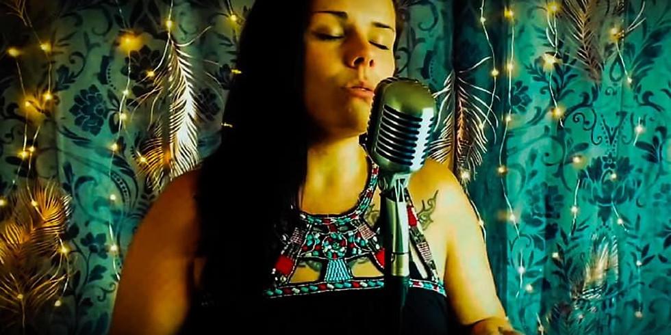 Lady Rose - Live