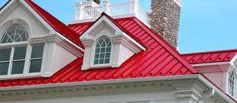 Çatı Yapım/Onarım