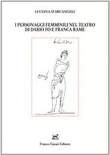I personaggi femminili nel teatro di Dario Fo e Franca Rame