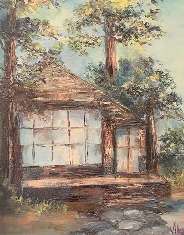 Remington's Studio