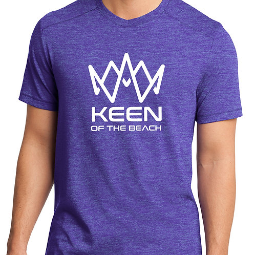 2017 Keen of the Beach T-Shirt - Limited Edition