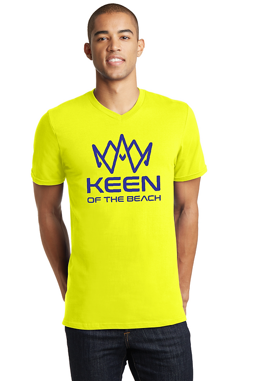 "2017 Keen of the Beach ""Neon Dream"" T-Shirt - Limited Edition"