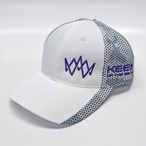 Keen of the Beach | CamoHex White Cap