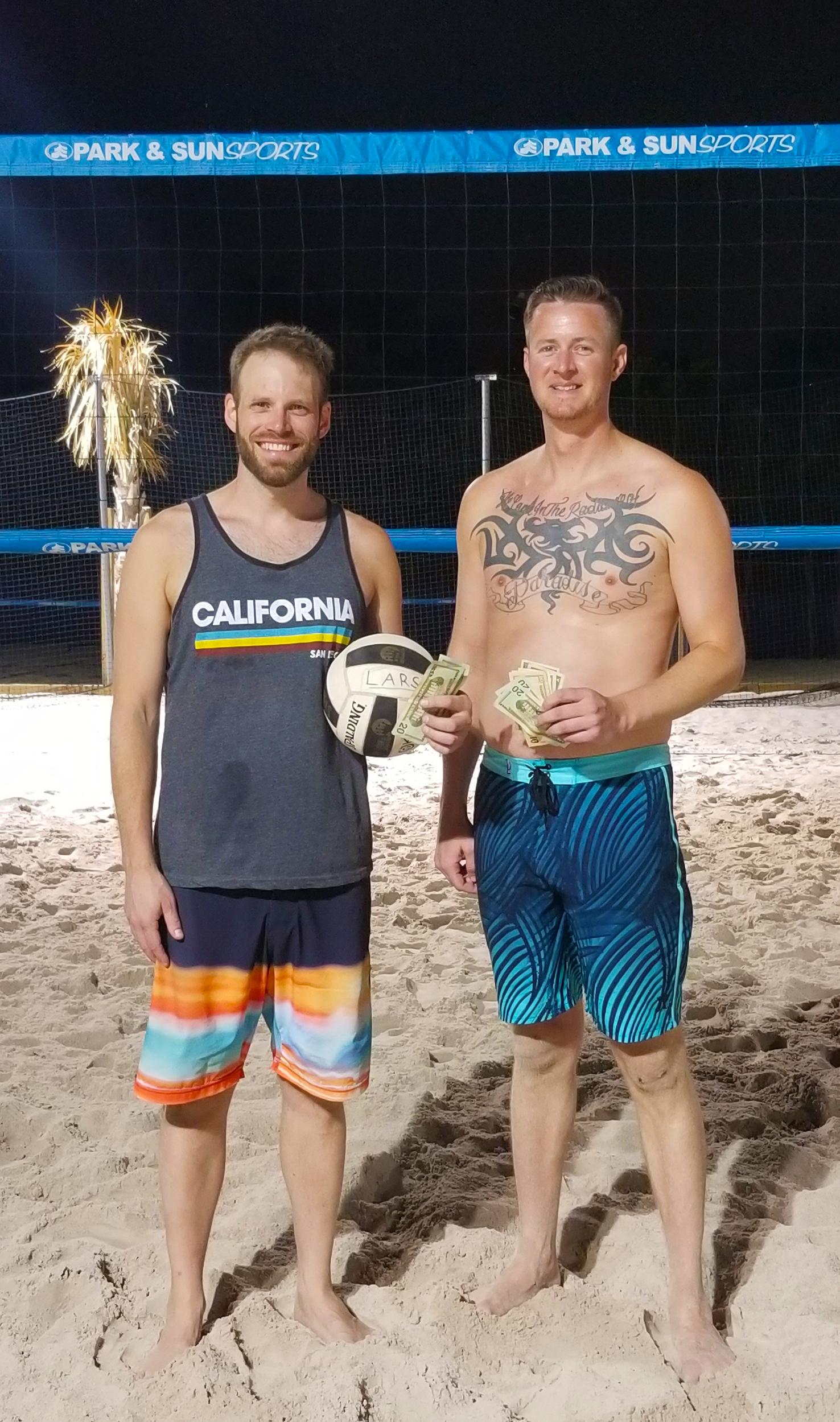 Lars & Mike