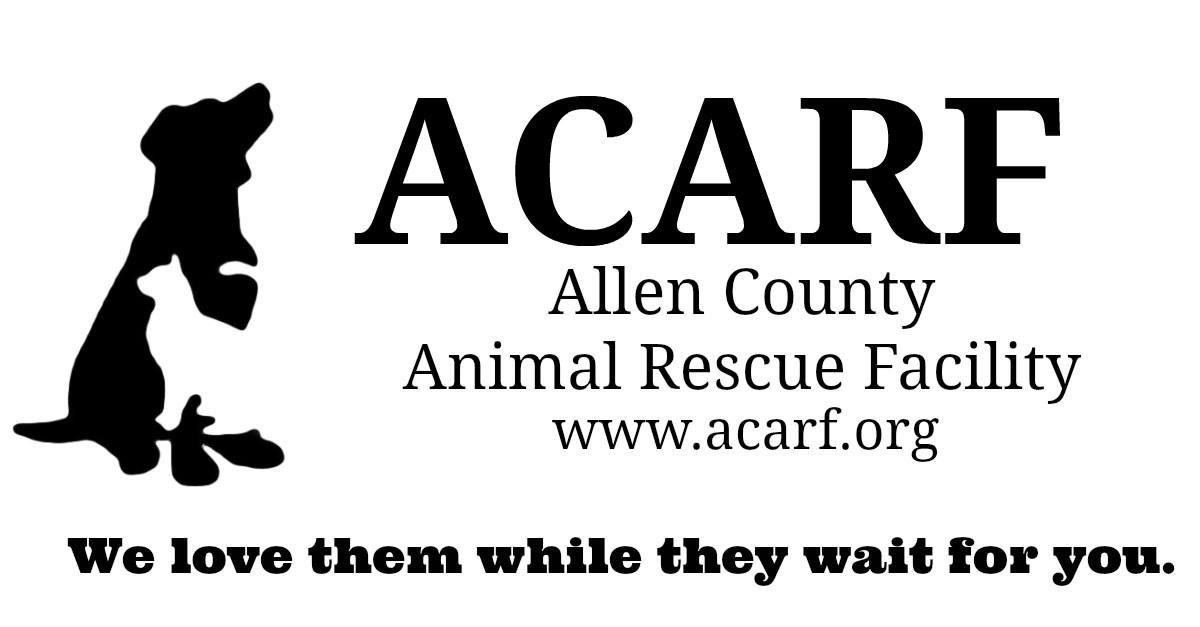 Adoptables! | ACARF Allen County Animal Rescue Facility|animal