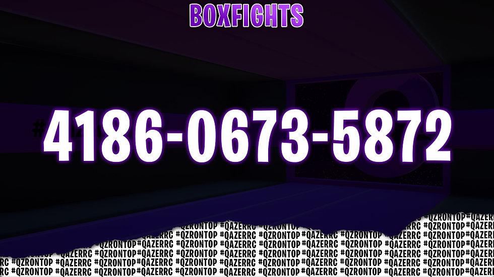 BoxFight map code.jpg