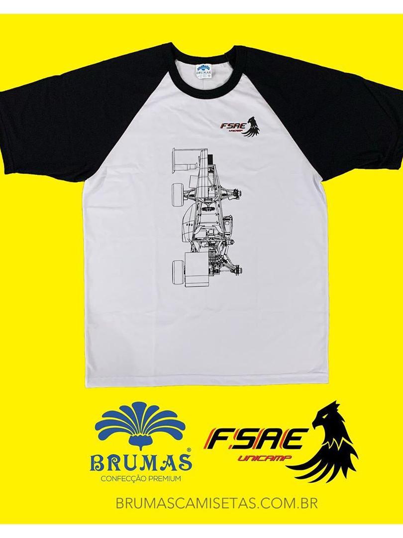 Camisetas Promocionais | Brumas Camisetas | Campinas-SP
