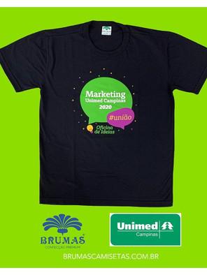Camisetas Promocionais Campinas-SP Brumas Camisetas