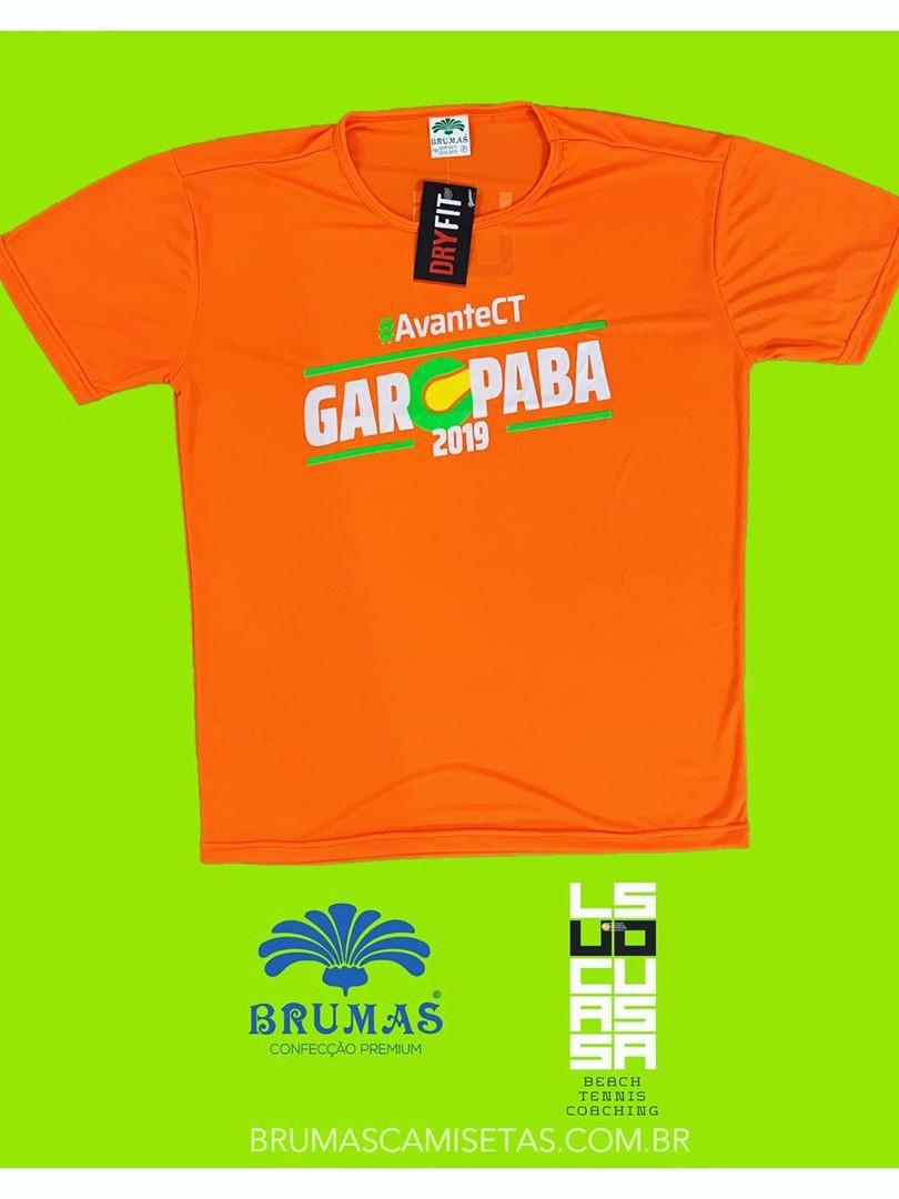 Camisetas DryFit Campinas-SP Brumas Camisetas