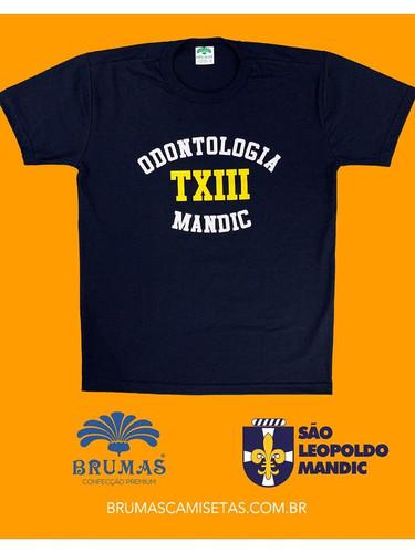 Camisetas para faculdades | Campinas-SP Brumas Camisetas