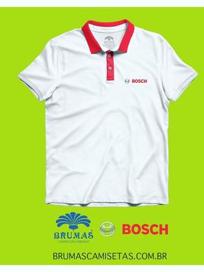 Camiseta Polo Personalizada | Polo Uniforme | Brumas Camisetas Campinas-SP